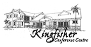 Kingfisher Conference Centre Logo